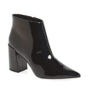Topshop Hoxton Ankle Boots